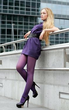 Tights and Pantyhose Fashion Inspiration Help Support the page donate at paypal.me/TightsGalore