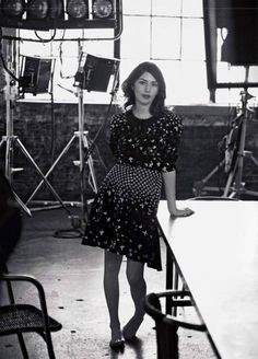 Sofia Coppola  :)
