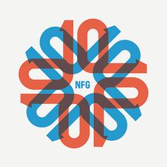 NFG X-Ale ... 10-Year logo for custom brew and package (New Future Graphic)