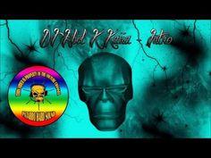 DJ ABEL K K AÑA - Intro