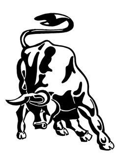 lamborghini logo bull tattoosship