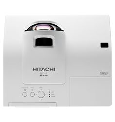 Proyector Hitachi CP-CX300WN, corto alcance Electronics, Phone, Projectors, Home Theaters, Telephone, Phones
