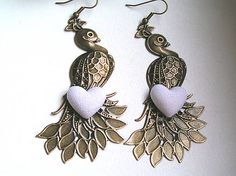 emulikart / handmade earrings
