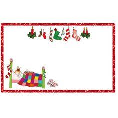 Greeting Life COCO Christmas Name Card NC-35
