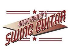 Swing Jazz Guitar - Anth Purdy
