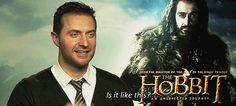 """""""I don't really know what a meme is."""" (GIF) He is adorkable! Lee - HLOL, that funny."""