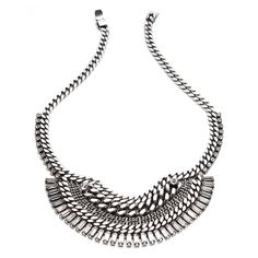 Our new favorite site to feed our online shopping addiction (+ win a Dannijo necklace!) http://www.harpersbazaar.com/fashion/fashion-articles/keep-interview