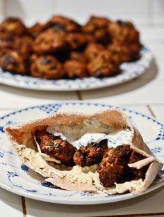 Vegetarian Eggplant Meatballs -- will sub the egg for ground flax or some other binding egg substitute.