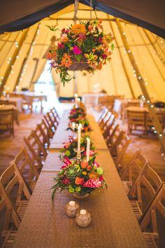 Marquee Wedding Receptions, Marquee Events, Wedding Venues, Wedding Table, Rustic Wedding, Tipi Wedding Inspiration, Modern Wedding Theme, Festival Wedding, Brighton Food