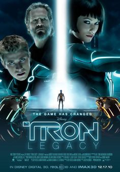 Here I am again, feeling a little piece of my soul fade because I am one of ten people who actually saw a story in TRON Legacy!!!!