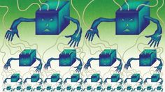 Botnets of Things  The relentless push to add connectivity to home gadgets is creating dangerous side effects that figure to get even worse.