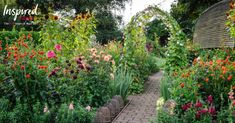 See It, Garden Inspiration, Bbc, Competition, Outdoor Structures, Magazine, Let It Be, World, Twitter