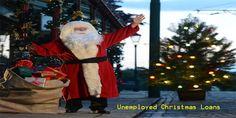 Unemployed Christmas Loans