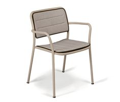 Garden chairs | Garden seating | Village | Kettal | Jasper. Check it out on Architonic