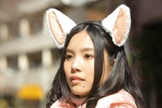 WIRED UK  Culture Brainwave-controlled cat ears for humans created by Japanese Neurowear