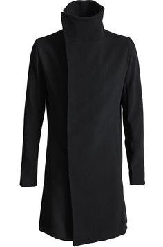 Black Coat, keep me warm.