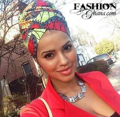 Fashion Ghana Magazine