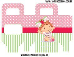 KIT FESTA PRONTA MORANGUINHO BABY GRÁTIS PARA BAIXAR Strawberry Shortcake Birthday, Candy Wrappers, Party Themes, Alice, Clip Art, Box, Gifts, Strawberries, Strawberry Shortcake Party Supplies