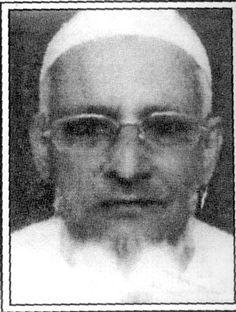 Abdul Mannan Tarzi Poet/Writer Biography - Bihar Urdu Youth Forum, Patna