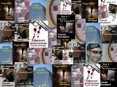 Author Claude Bouchard. June 1, 2015 8pm ET http://www.blogtalkradio.com/authorsontheair/2015/06/02/canadian-author-claude-bouchard-on-writing-live-on-authors-on-the-air