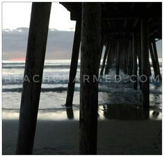 Beautiful end, to this day... #imperialbeachpier #beachsunset #imperialbeachlocals #sandiegoconnection #sdlocals #iblocals - posted by Beach Charmed  https://www.instagram.com/beachcharmed. See more post on Imperial Beach at http://imperialbeachlocals.com