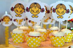 Little Miss Sunshine - Two Thirty-Five Designs