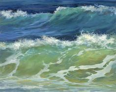 WAVES AND OCEANS - The Southern Landscape...Fine Art Creations by Laurie Snow Heinartistlsh@gmail.com      contact 561 324 0100    PBG , Fl 33418