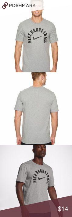 Nike Men/'s Dry Tee Core Practice Basketball Shirt AJ7509-063 Many Sizes New