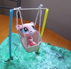 diy littlest pet shop house - Google Search