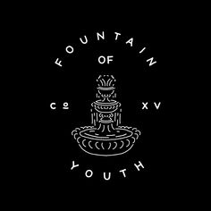Fountain of Youth - Ben Kocinski