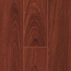 Hampton Bay High Gloss Jatoba 8 Mm Thick X 5 In Wide X