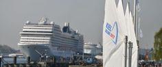 Kiel für Business und Presse :: Kiel Sailing City