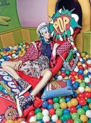 Resultado de imagen para pop fashion