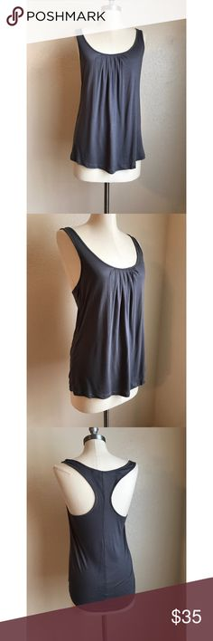 ❤️Anthropologie Eloise Tank❤️ Excellent condition. Size small. Racerback. Anthropologie Tops Tank Tops