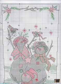 Cross Stitch Christmas Stockings, Cross Stitch Stocking, Christmas Cross, Cross Stitch Needles, Beaded Cross Stitch, Cross Stitch Embroidery, Cross Stitch Designs, Cross Stitch Patterns, Everything Cross Stitch
