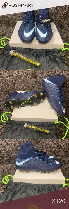 buy popular dc0cd ba8c0 Nike Hypervenom Phantom III SG PRO Anti-Clog