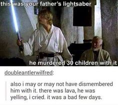 Star Wars wow
