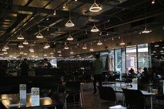 Tate Modern Cafe | Flickr - Photo Sharing!