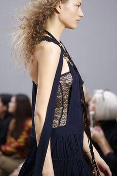 Chloe - Paris Fashion Week / Spring Summer 2016