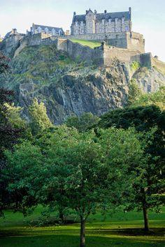 Castles In Ireland, Scotland Castles, Scottish Castles, Edinburgh Photography, Venice Photography, Travel Photography, Scotland Vacation, Scotland Travel, Ireland Travel