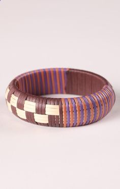 Catchpenny and Accesories - Palm Springs Woven Bracelet - 7 Tips to combine catchpenny and accesories