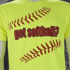 Got Softball