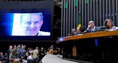Câmara realiza sessão solene em homenagem a Eduardo Campos