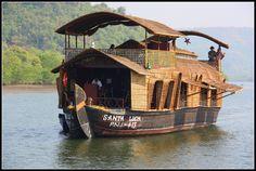 Rice-Boat, Goa, India - Flickr - Photo Sharing!