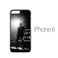 Twenty One Pilots Concert iPhone 6 Case