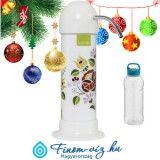 W25 Max víztisztító (25 000 l. finom egészséges ivóvíz) Black Friday 2019, Minion, Magnets, Jar, Minions, Jars, Glass