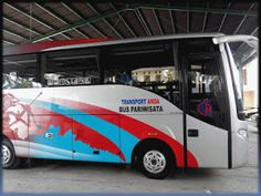 LOMBOK OUTBOUND - TEAM BUILDING - AMAZING RACE: SEWA BUS DI LOMBOK