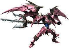 Larvayne the Dragon Knight