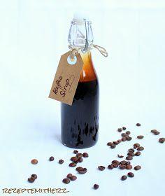 Let´s coffee !   Ich bin verliebt.   Ich habe mein schwarzes Gold gefunden :) Kaffee Sirup, so unsagbar lecker!   Ich hätte nicht gedacht, ...