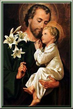 hetkatholiekegeloof - St. Jozef.